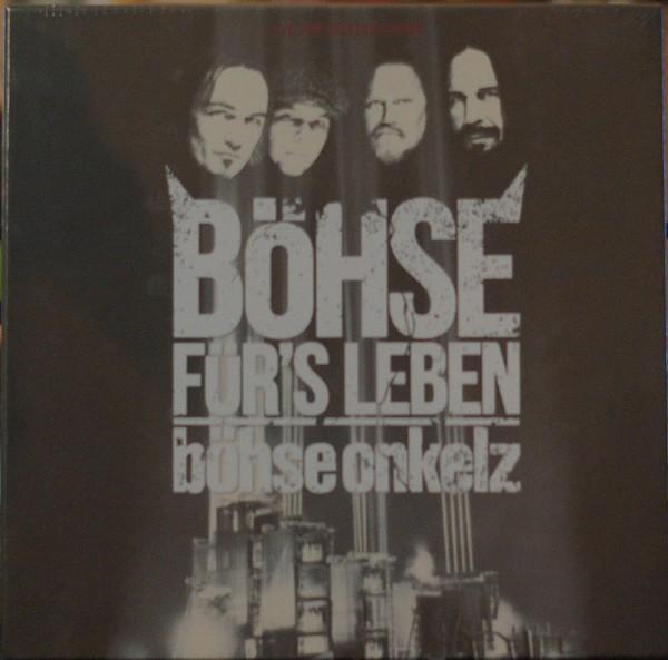 Böhse Onkelz - Böhse für´s Leben (Vinyl)