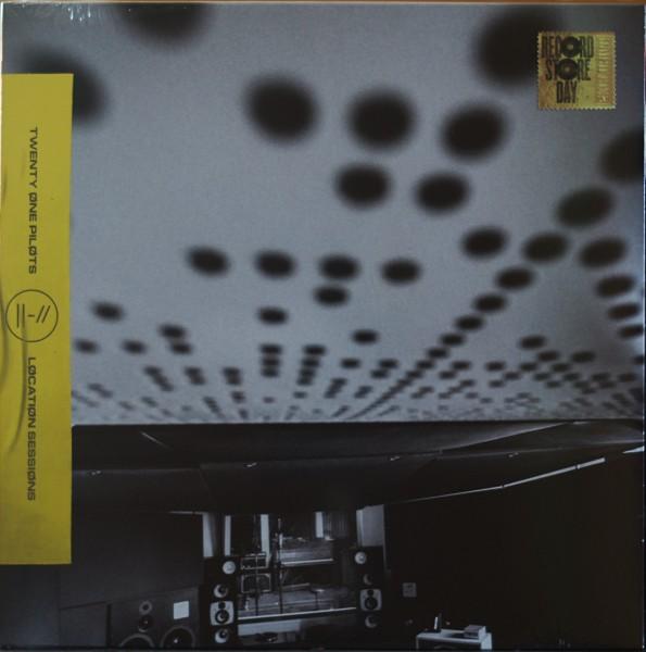 Twenty One Pilots - Location Sessions (Record Store Day Vinyl)