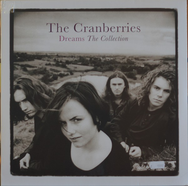 The Cranberries - Dreams The Collection (Vinyl)