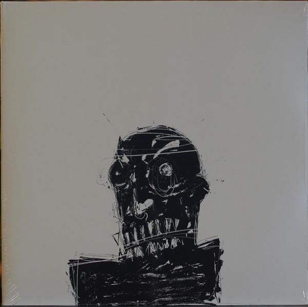 Haftbefehl - Das Weisse Album (Vinyl)