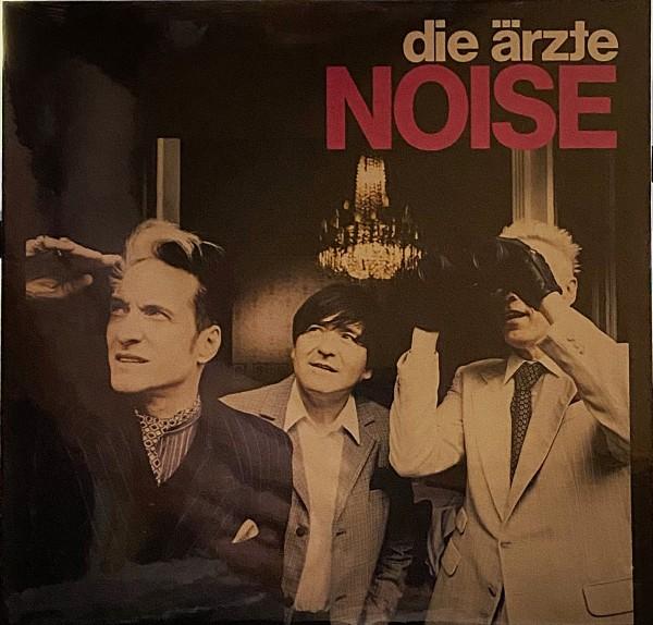 Die Ärzte - Noise 7´´Single (Vinyl)