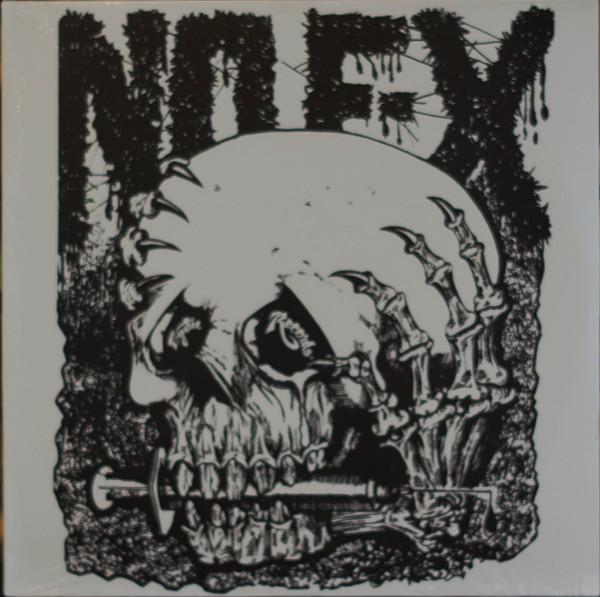 NoFX - Maximum Rock´n´Roll (Vinyl)