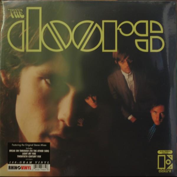 The Doors - The Doors Vinyl