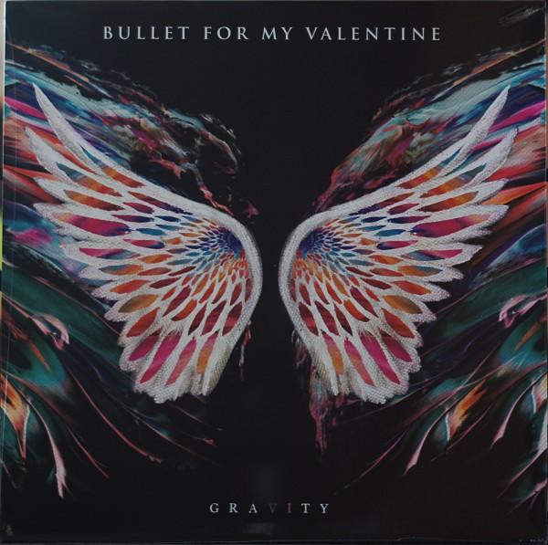 Bullet For My Valentine - Gravity (Vinyl)