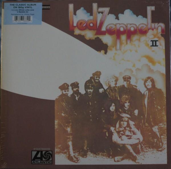 Led Zeppelin - Led Zeppelin II