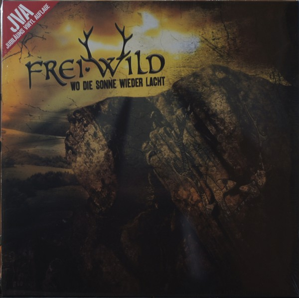 Frei.Wild - Wo die Sonne wieder lacht (JVA) (Vinyl)