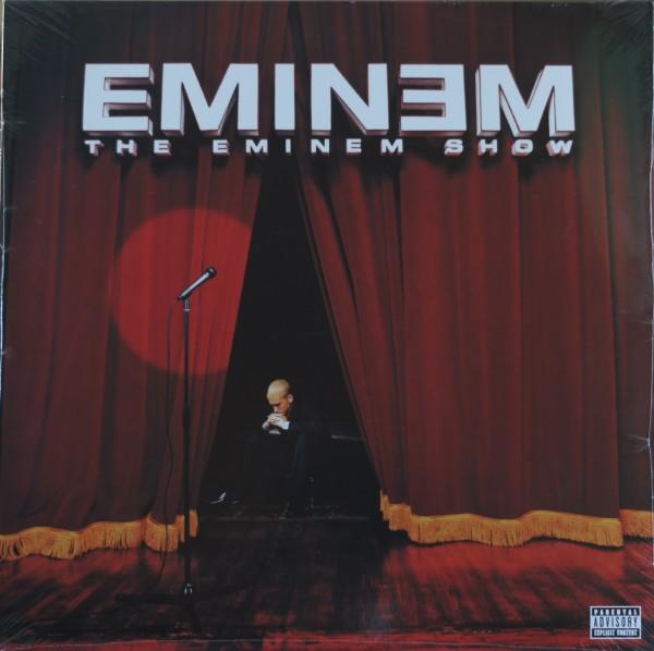 Eminem - The Eminem Show (Vinyl)