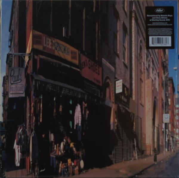 Beastie Boys - Paul´s Boutique (Vinyl)