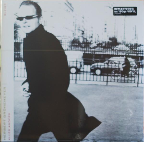 Herbert Grönemeyer - Bleibt alles anders (Vinyl)