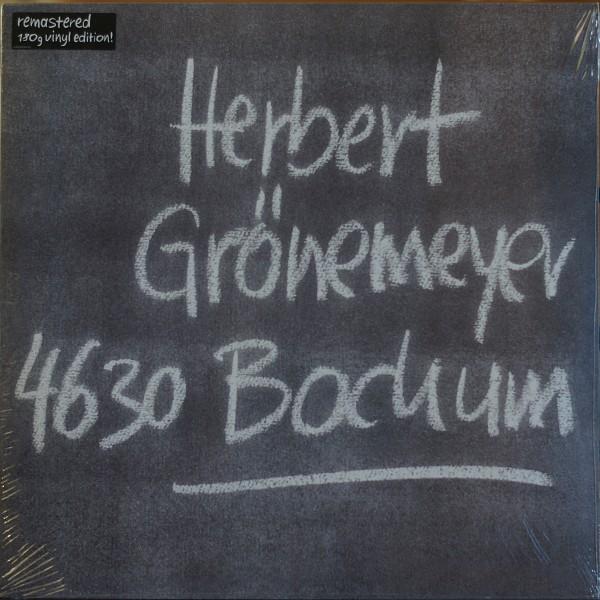 Herbert Grönemeyer - Bochum (Vinyl)