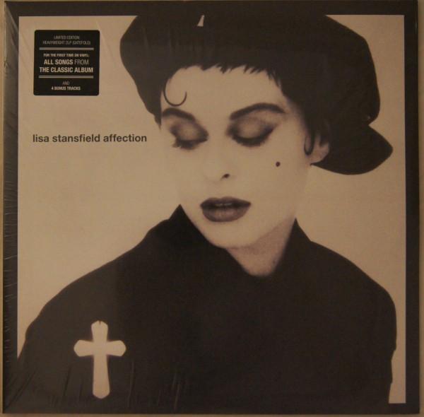 Lisa Stansfield - Affection Ltd. Vinyl
