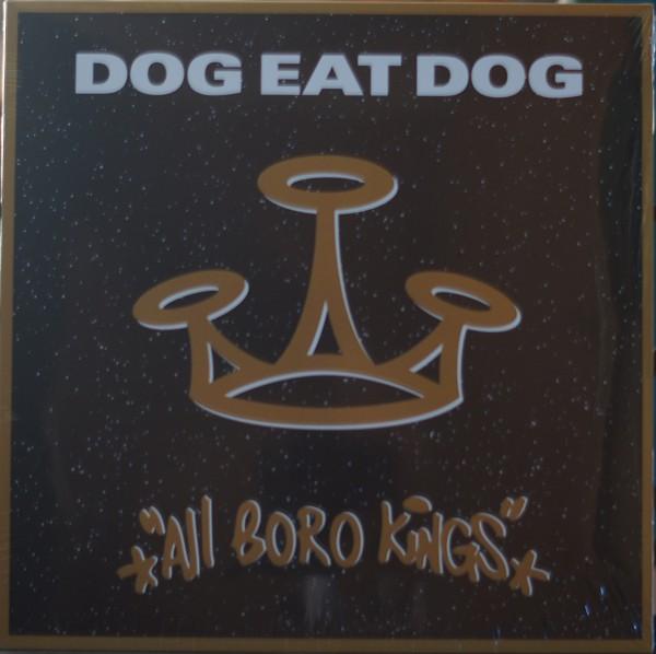 Dog Eat Dog - All Boro Kings Vinyl