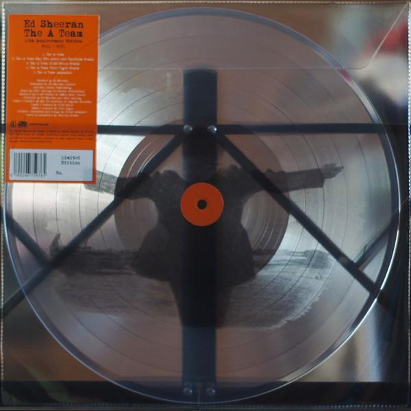 Ed Sheeran - The A Team (Record Store Day 2021 Vinyl)