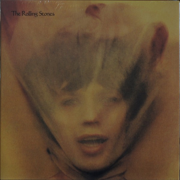 Rolling Stones - Goats head soup (Vinyl)