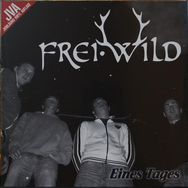 Frei.Wild - Eines Tages (JVA) (Vinyl)