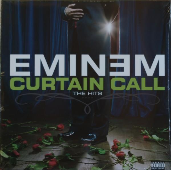 Eminem - Curtain Call The Hits (Vinyl)