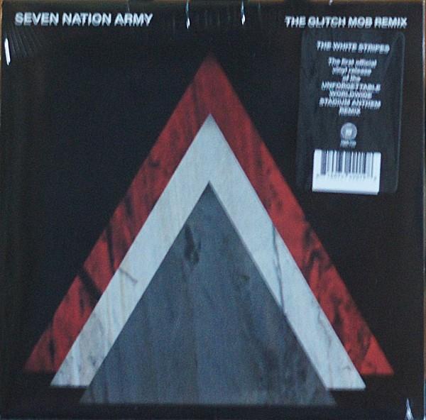 The White Stripes - Seven Nation Army 7´´ Vinyl