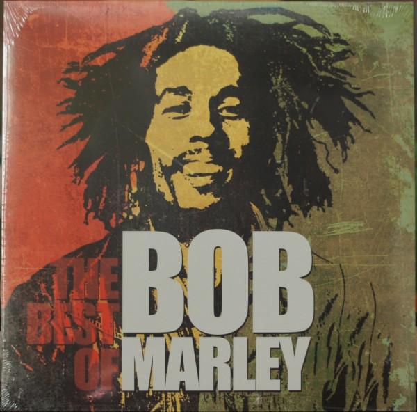Bob Marley - The Best of Bob Marley Vinyl