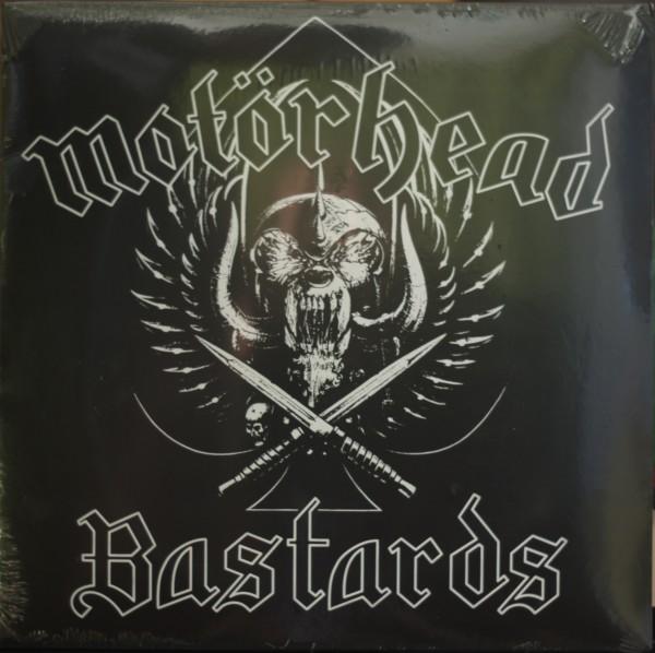 Motörhead - Bastards Vinyl