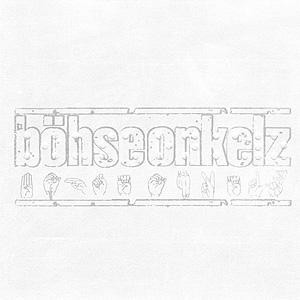 Böhse Onkelz - Weiß (Vinyl)