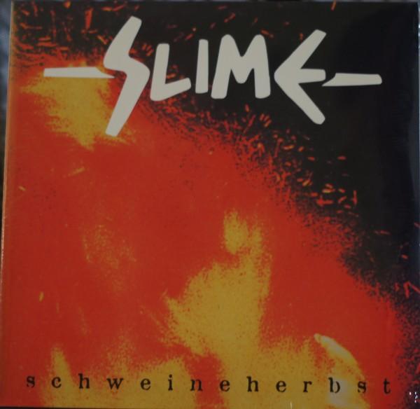 Slime - Schweineherbst (Vinyl)