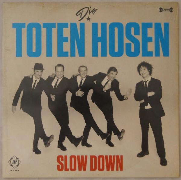 Die Toten Hosen - Slow Down Ltd. Single Vinyl