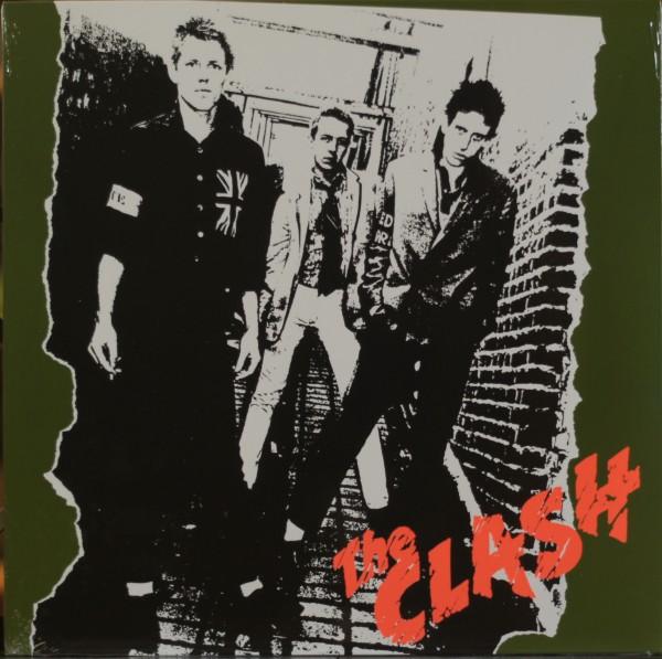 The Clash - The Clash (Vinyl)