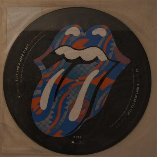 Rolling Stones - Steel Wheel Ltd. RSD Vinyl