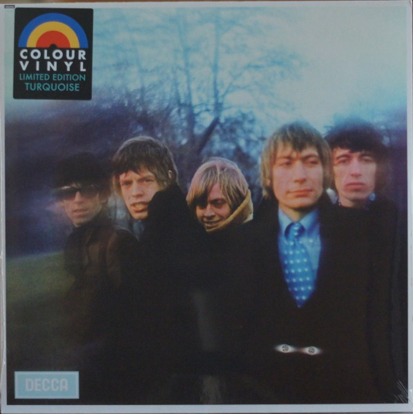 Rolling Stones - Between the buttons Limited Edition Vinyl