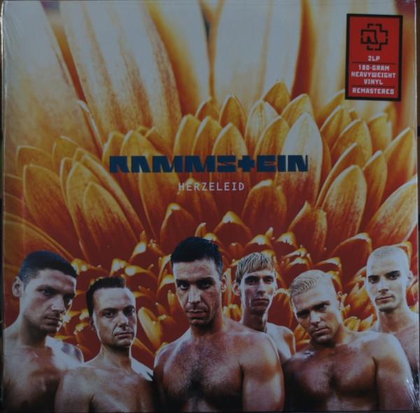 Rammstein - Herzeleid (Vinyl)