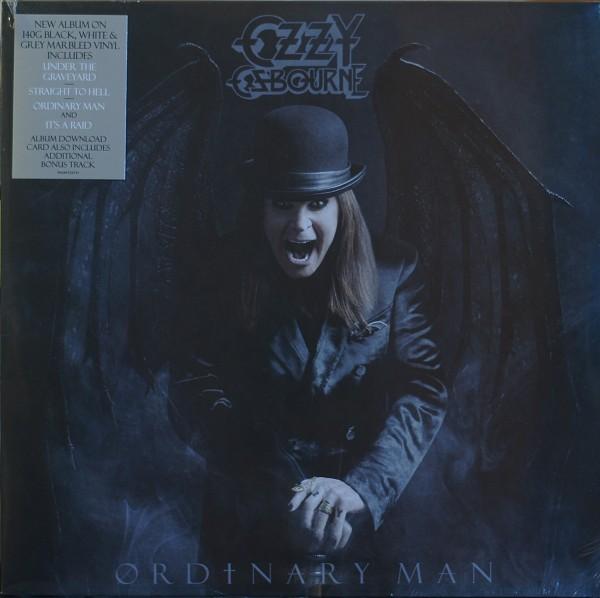 Ozzy Osbourne - Ordinary Man Limited Edition (Vinyl)