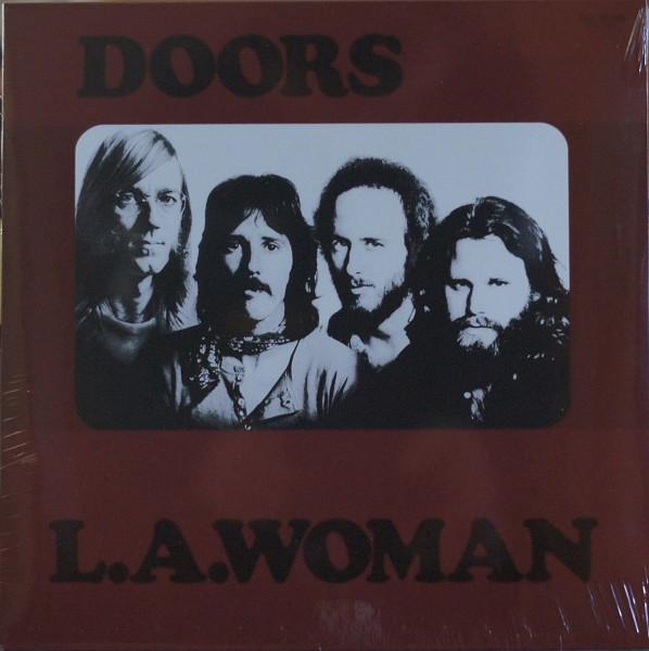 The Doors - L.A. Woman Vinyl