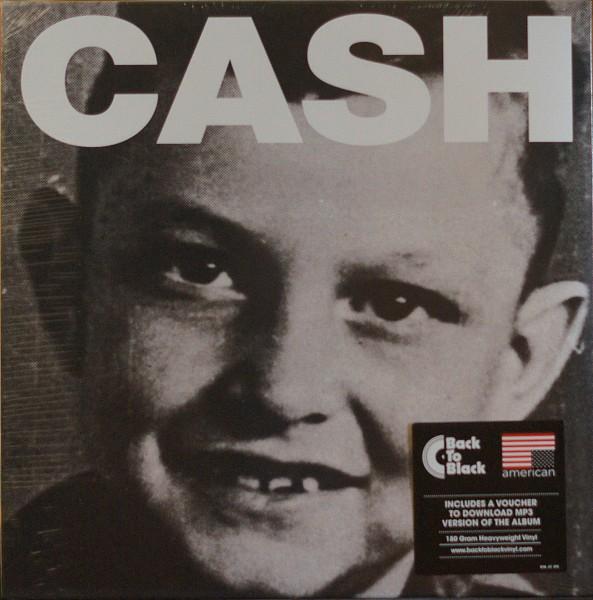 Johnny Cash - American VI: Ain´t no grave (Vinyl)
