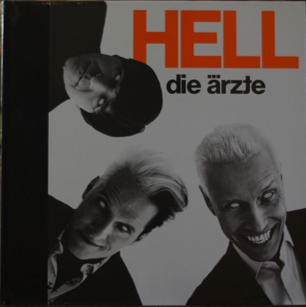 Die Ärzte - Hell (Vinyl)