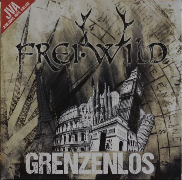 Frei.Wild - Grenzenlos (JVA) (Vinyl)