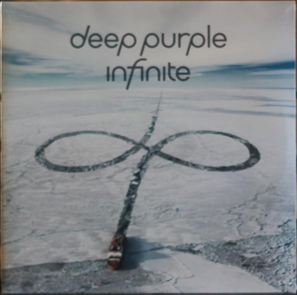 Deep Purple - Infinite (Vinyl)