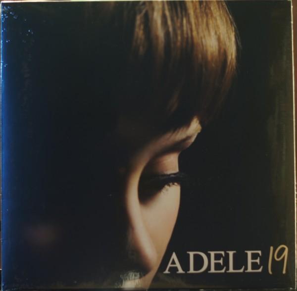 Adele - 19 Vinyl