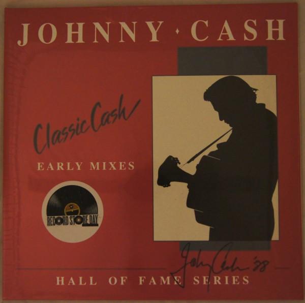 Johnny Cash - Classic Cash Early Mixes RSD Vinyl