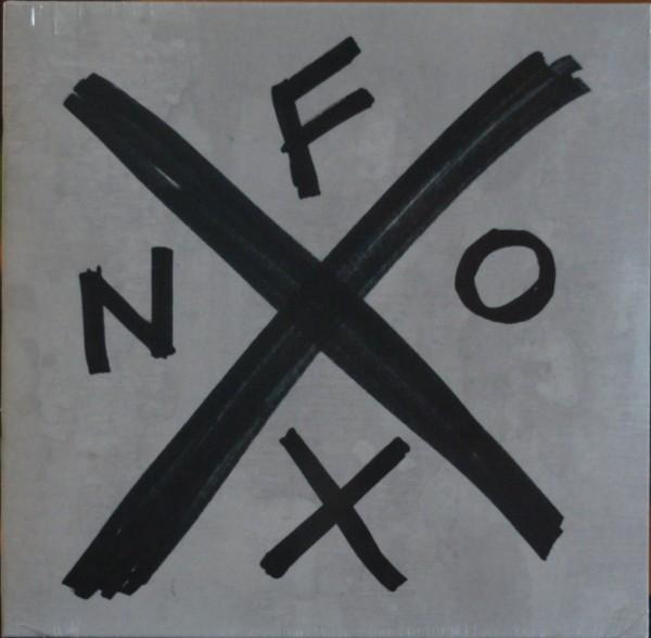 NoFX - NoFX 10´´ (Vinyl)