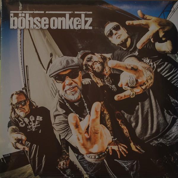 Böhse Onkelz - Böhse Onkelz (Vinyl)