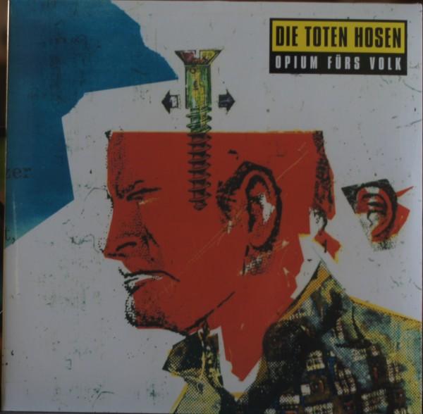 Die Toten Hosen - Opium fürs Volk (2 Vinyl)