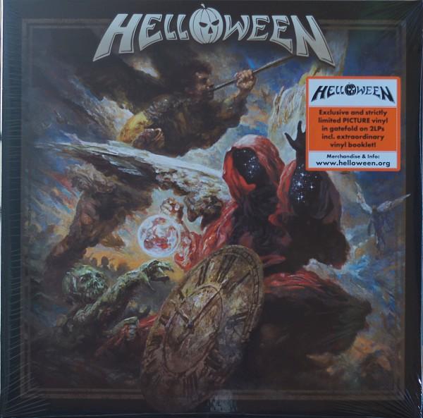 Helloween - Helloween (Limited Picture) (Vinyl)