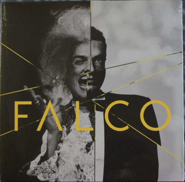 Falco - Falco 60 (Vinyl)