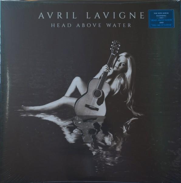 Avril Lavigne - Head above water (Vinyl)