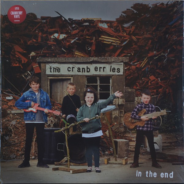 The Cranberries - In the end (limited edition) (Vinyl)