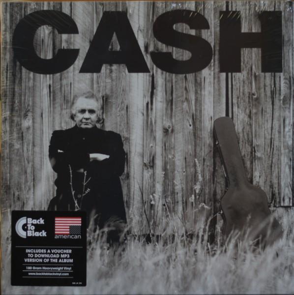 Johnny Cash - American II: Unchained (Vinyl)