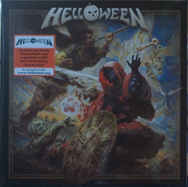Helloween - Helloween (Limited Gold) (Vinyl)