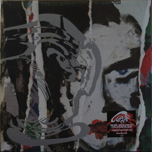 The Cure - Torn Down: Mixed Up Extras (Vinyl)