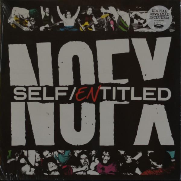 NoFX - Self / Entitled (Vinyl)