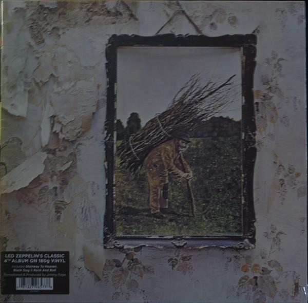 Led Zeppelin - Led Zeppelin IV Vinyl